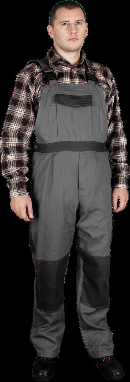 Защитные брюки BOMULL-B SDS типа комбинезон Bomull  Reis Польша
