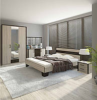 Спальня в квартире Скарлет