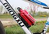 Фляга Sport алюминиевая 0,5 л. V061