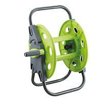 Катушка (3401G) для поливочного шланга вмещает от 20 до 45 метров шлага диаметром 1/2, 5/8 и 3/4 дюйма