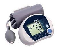 Полуавтоматический тонометр для измерением давления по плечу  Nissei DS-137 (Япония)