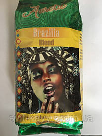 Кофе Aurelio Brazilia Blend 453г