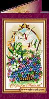 """Набор-открытка """"С Днем Ангела"""" AO-015"""