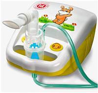 Ингалятор  Компрессорный  для детей (небулайзер для детей) LD-212C Little Doctor