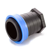 Заглушка GSЕ-0145 для шлангу туман Silver Spray 45мм для побудови систем поливу дощуванням, фото 1
