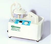 Отсасыватель вакуумный Биомед 7Е-А,