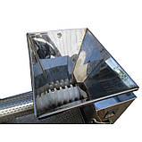 Экструдер для отжима забруса, фото 2