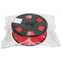 Филамент пластик ABS 1кг 1.75мм Sallen для 3D-принтера, красный | код: 10.02580