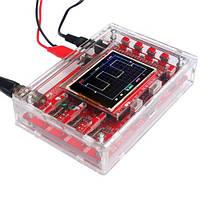 Конструктор цифровой осциллограф DSO138, СОБЕРИ САМ | код: 10.03864