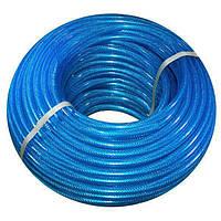 Шланг поливочный Evci Plastik Цветной диаметр 1 дюйм, длина 50 м (CV 1 50)
