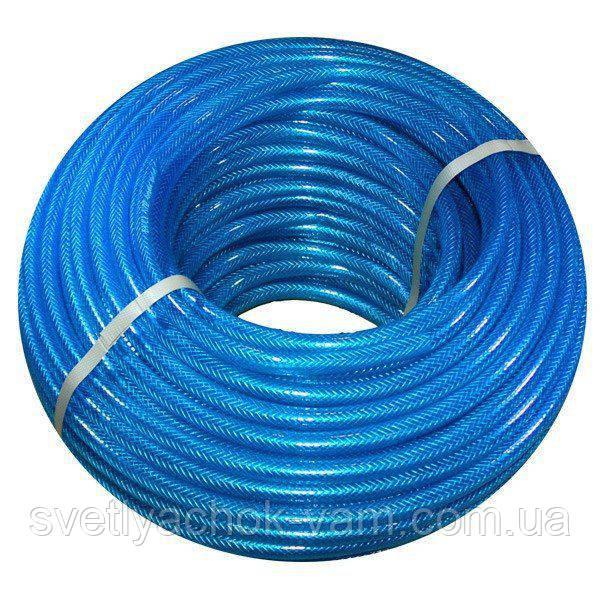 Шланг поливочный Evci Plastik Цветной диаметр 1,1/4 дюйма, длина 50 м (CV 1 1/4 50)