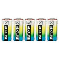 5x Батарейка 6V 4LR44 4G13 V4034 PX28 28A батарея 2000-00507