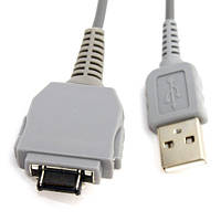 USB кабель Sony DSC-W30 W50 W80 W300 DSC-H3 2000-00631