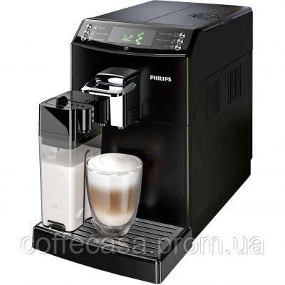 Кофемашина Philips (HD8847/09)