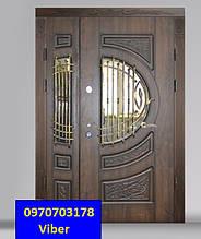 Двері вхідні еліт _13200