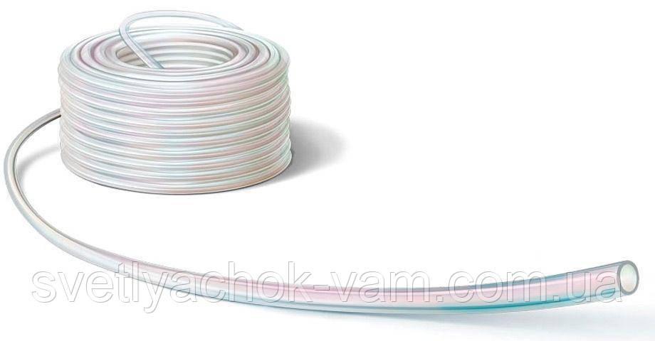 Шланг пвх харчової Symmer Сrystal діаметр 8 мм, довжина 100 м (PVH 8 PS)