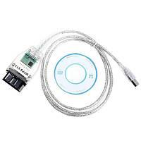 MPPS V13.02 OBD2 программатор ЭБУ ECU автомобилей   код: 10.00761