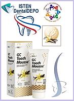 Крем ВАНИЛЬНЫЙ Tooth Mousse [Тус мус Тусс мусс], 40 гр.| 35 мл., фото 1