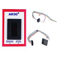 Программатор ключей, корректор одометра AK90 автомобилей BMW | код: 10.01741