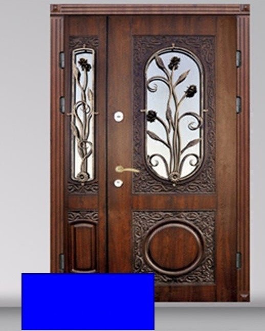 Двери входные элит_13900
