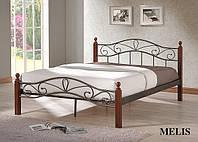 """Кровать """"MELIS"""" 180*200"""
