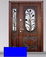 Двери входные элит_13790, фото 1