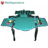 Пристрій для вивільнення травмованого пацієнта Евакуатор ЕМ