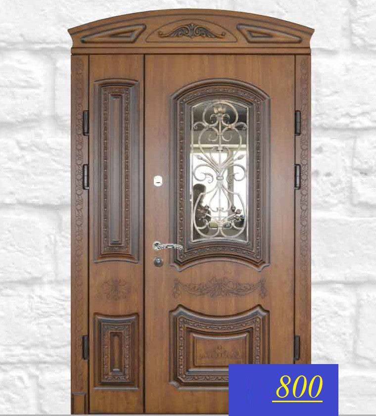 Двери входные элит_13000