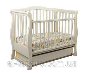 Детская кроватка «VIVA» premium