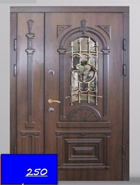 Двери входные элит_12750