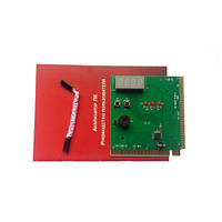 PCI ISA POST 4 карта, анализатор неисправности ПК 10.00146
