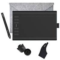 HUION New 1060 Plus 8192 графический планшет с пером 2000-00147