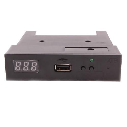Эмулятор флоппи FDD 3.5 1.44Мб Floppy USB Flash 2006-01208