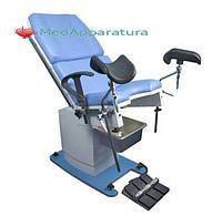 Гинекологический стол-кресло ET400