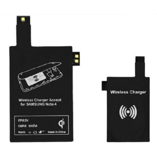 Qi приемник беспроводной зарядки Galaxy Note 4 2000-03381
