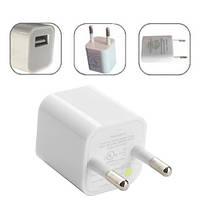 Сетевое зарядное устройство Ipod Iphone куб EU | код: 10.00219