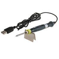 Паяльник USB ZD-20U BT-8U 5 ДО 8 Вт 2005-03587