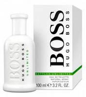 Hugo Boss Boss Bottled Unlimited (Хьюго Босс Босс Ботл Унлимитед), мужская туалетная вода, 100 ml