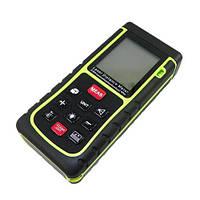 Дальномер лазерный многофункциональный RZ40 до 40м   код: 10.00173