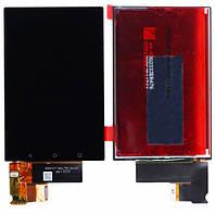 Дисплей с Тачскрином для Blackberry KEYONE, Blackberry KEYONE Black Edition, Blackberry DTEK70, Original, Black