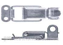 Защелка оцинкованная 42PC (62 х 24 мм)