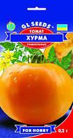 Томат Хурма великолепный среднеспелый крупноплодный, упаковка 0,2 г