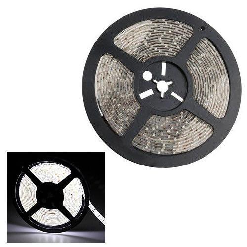 LED лента светодиодная 3528  300x LED белая 5м 2000-02989
