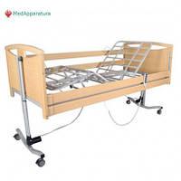 Кровать функциональная с усиленным ложем