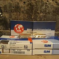 Направляющие втулки клапанов ВАЗ 2110,2112,2170 Приора,Калина SM впуск,выпуск 16 шт.