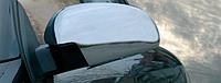 Накладки на зеркала Opel Vectra C