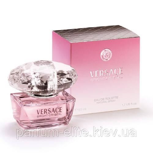 Женская туалетная вода Versace Bright Crystal 30ml