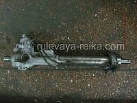Ремонт рулевая рейка Chery Amulet