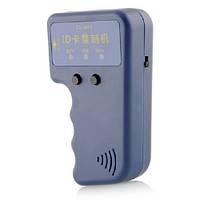 ZX-6610 Дубликатор ключей для домофона RFID EM4100 125 КГц # 10.02798