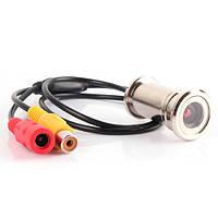 Глазок-видеокамера К701 цветная | код: 10.03516
